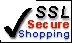 SSL (Secure Socket Layering) Secure Shopping
